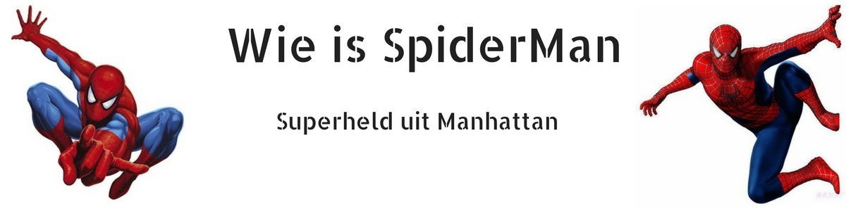 Lees over de Superkrachten Van Spiderman