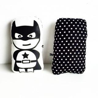Knuffel_superheld_batman_handgemaakt