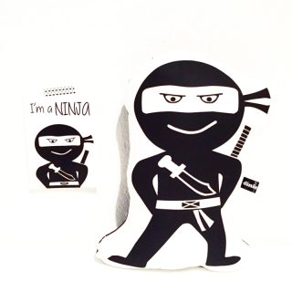 Ninja_knuffel-superhelden-kinderkleding