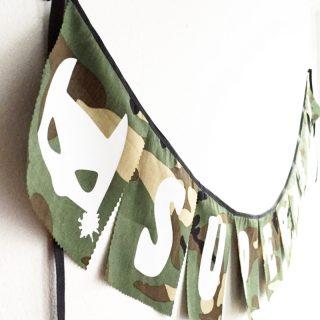 vlaggenlijn-superhero-army