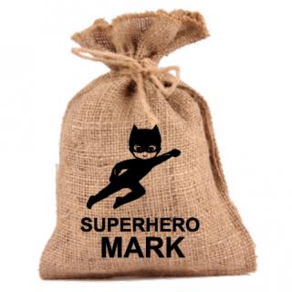 jute-pepernoten-zakje-superhero