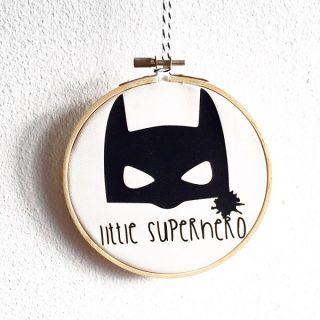 wandring-superheld-superhero