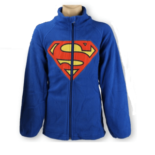 vest-superman-fleece-superhelden-kinderkleding