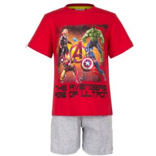 shortama-avengers-marvel-disney-rood-superhelden-kinderkleding