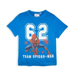 tshirt-spiderman-blauw-team-spiderman-superhelden-kinderkleding