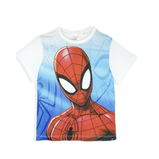tshirt-spiderman-wit-superhelden-kinderkleding