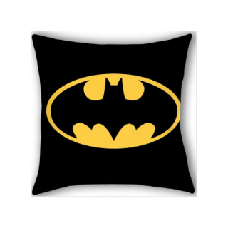 kussen-batman-logo-superheldenshop