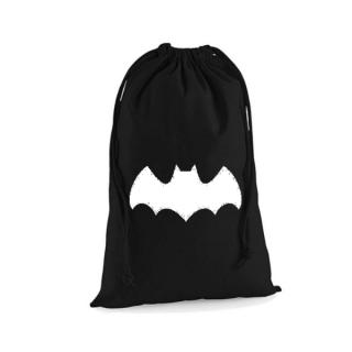 batman-vleermuis-canvas-zak