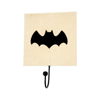 wandhaak-superheld-vleermuis-batman-superheldenshop