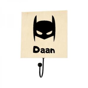 Kleding-haak-batman-superheldenshop