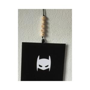 Posterhanger-batman-superhero-superheldenshop