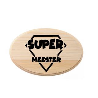 houten kado meester