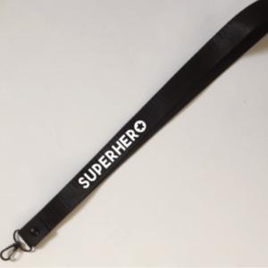 keycord superhero