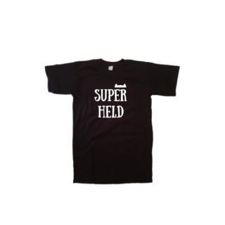 kinder tshirt superheld