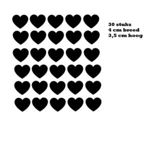 traktatiesticker-hart-zwart-30-stuks-4x3cm