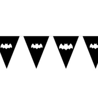 batman vlaggenlijn