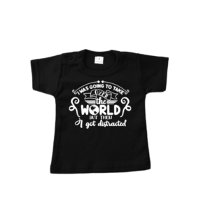 tshirt take over world