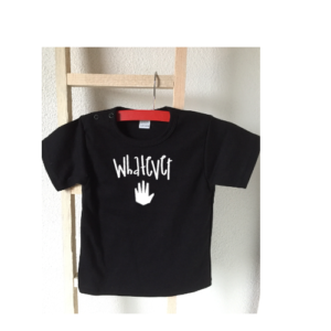 whatever tshirt kids baby