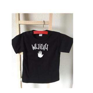 whatever tshirt kids baby
