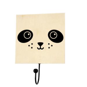 kapstok panda