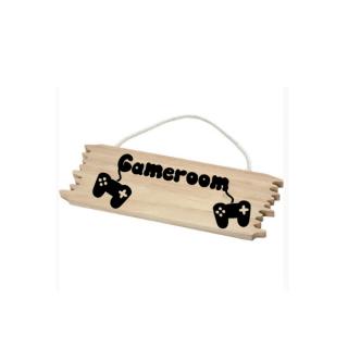 hanger gameroom