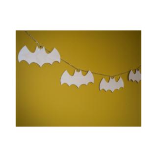 slinger batman vleermuis
