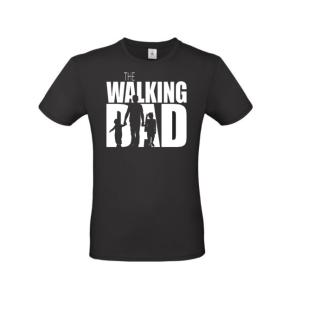 tshhirt Walking dad