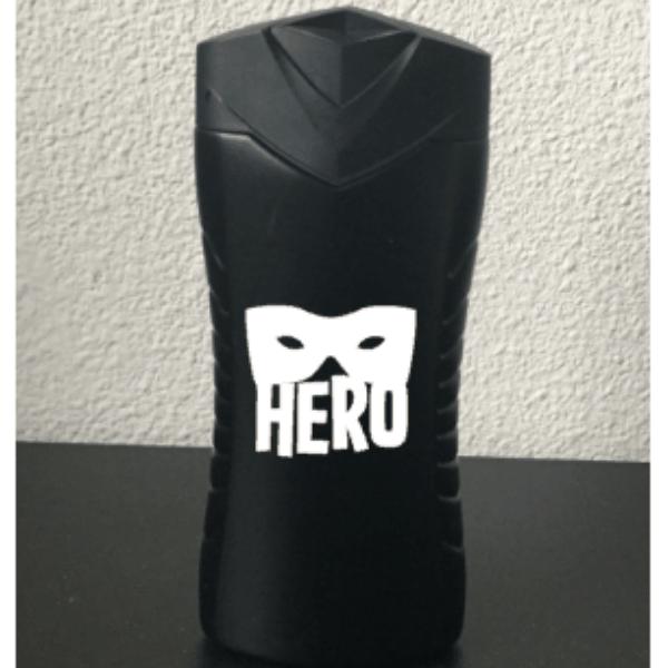 doucheschuim hero batman