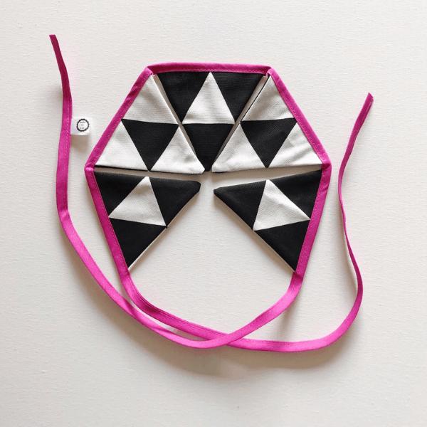boxslinger triangle babykamer