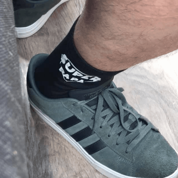 sokken superpapa