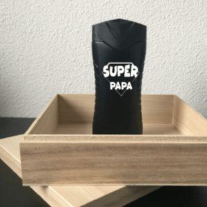 doucheschuim superpapa superheldenshop