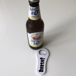 flesopener biertje