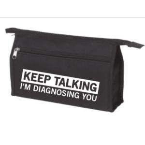 toilettas keep talking i'm diagnosing you