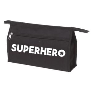toilettas superhero superheld