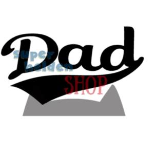 strijkapplicatie dad