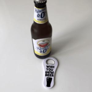 flesopener wish you were beer