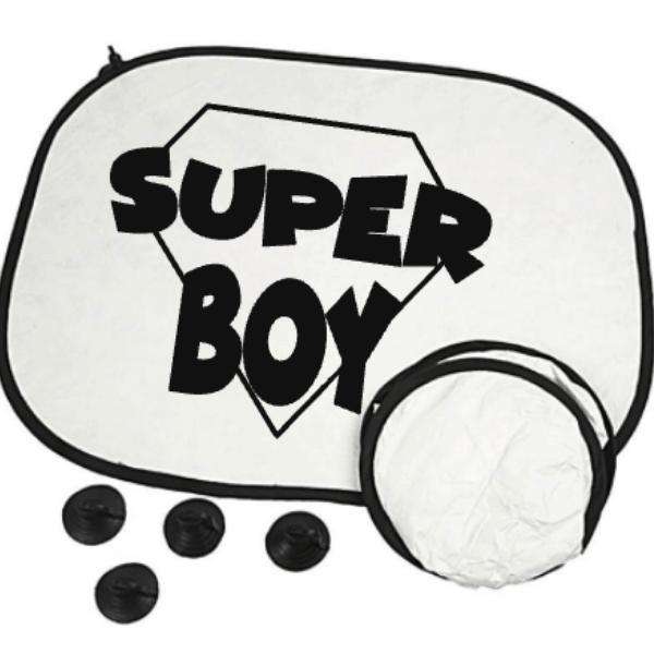 zonnescherm superboy