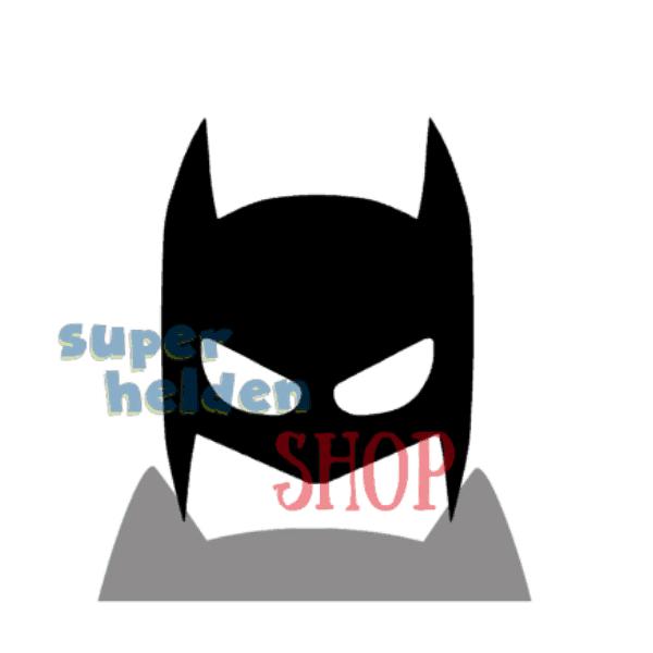 strijkapplicatie-batman-masker-superheld
