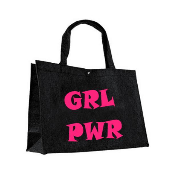 vilten tas girlpower