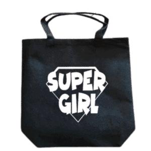 Totebag Supergirl