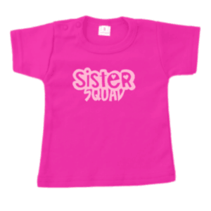 tshirt sister squad