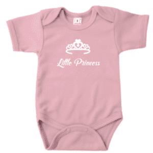romper Little Princess