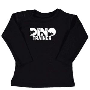 Dino trainer tshirt