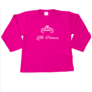 Babyshirt Little Princess