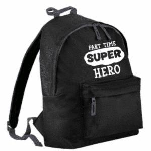 rugtas kind parttime superhero