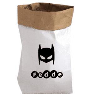 batman paperbag